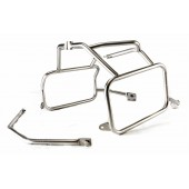 Electro-polished stainless steel racks for R1200GS 2013-18