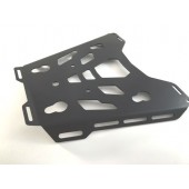 Top Case Rack Black -  BMW R1200GS & F800GS